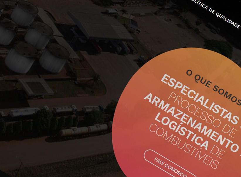 websites - Criação Site Condomínio Centro Oeste