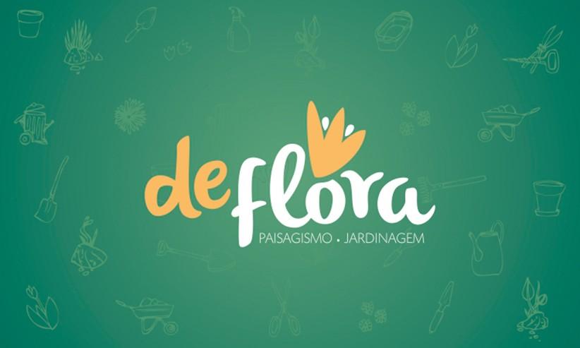 logotipos - De Flora