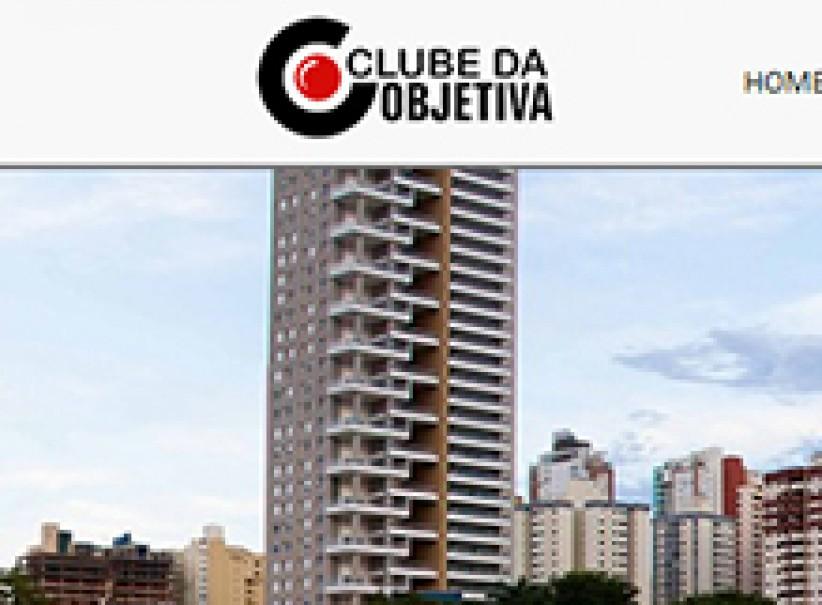 websites - Clube da Objetiva Fotografia