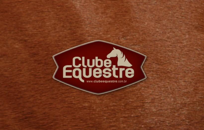 logotipos - Clube Equestre