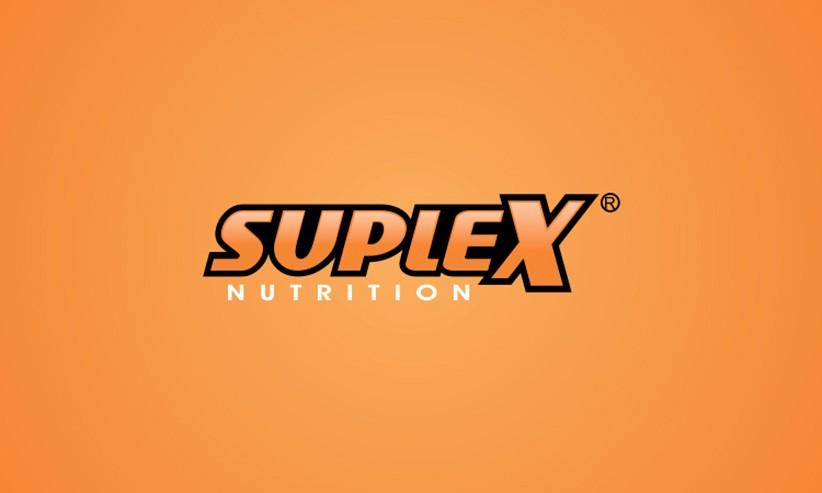logotipos - Suplex Nutrition