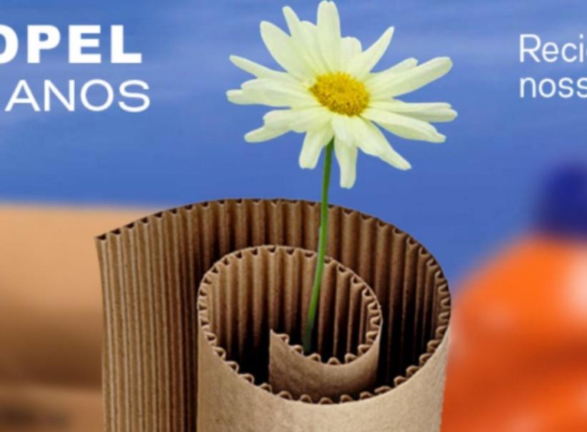 websites - Criação do site Copel Recicáveis