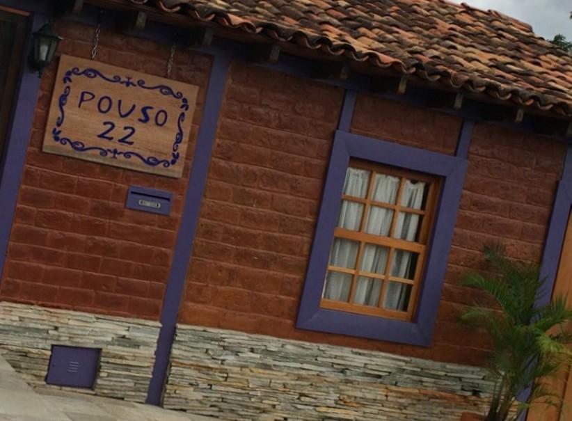 websites - Criação Site Pousada Pouso22